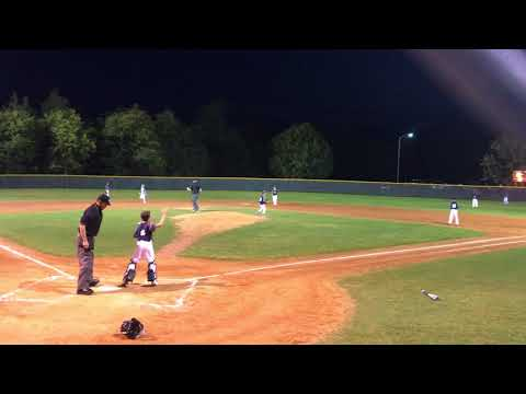 Fall 2017 vs. Wildcards Baseball