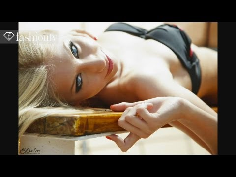 Mincheva Photoshoot By Balin Balev - Bikini Models On A Boat | Fashiontv video
