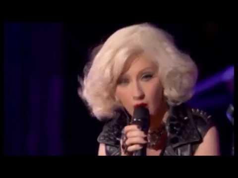 Christina Aguilera - Im Ok