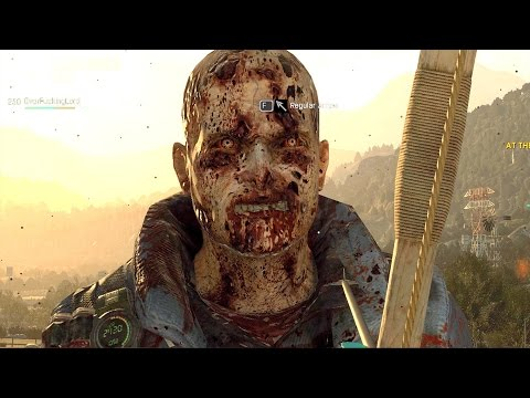 Dying Light The Following Legendary Co Op Brothers   Ultra GTX 980