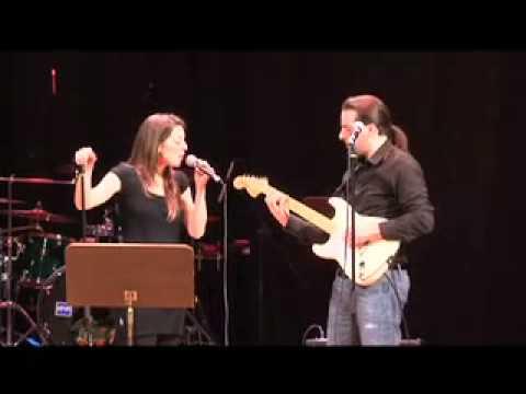 Sara Jane Ceccarelli / Paolo Ceccarelli – Roxanne