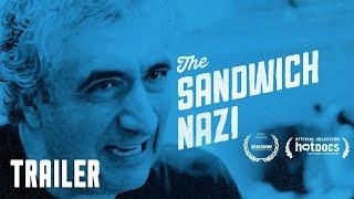 The Sandwich Nazi - Official Trailer 1