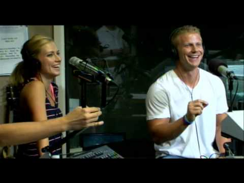 Sean Lowe from The Bachelorette with Emily Maynard