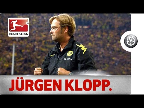 Best of 7 Years of Jürgen Klopp - 2010/11