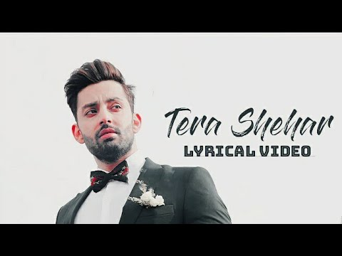 Download Lagu  Tera Shehar s | Himansh Kohli, Pia B | Amaal Mallik | Mohd. Kalam | Manoj Muntashir | Shabby Mp3 Free