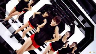 [HD] 레인보우 (Rainbow) - A // KPOP-2010