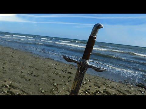 Assassin's Creed Sword of Altair | Кредо Убийцы МЕЧ Ассасина Альтаира