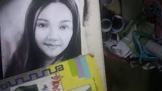 Học Vẽ Online - Cách vẽ người - vẽ gái xinh P3