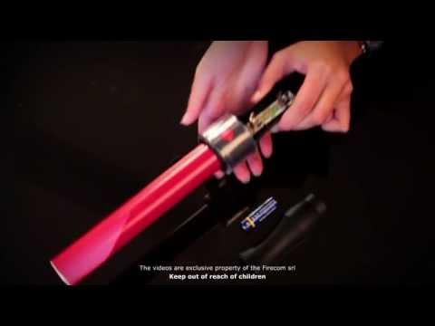 Video tutorial inibitore di fiamma Eolo