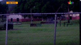 Venezuelan Military: Troops Quash Base Attack