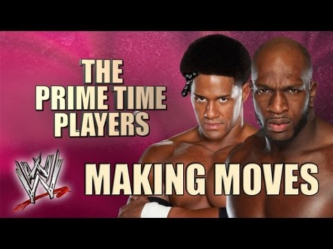 The Prime Time Players interview Sugar Tongue Slim