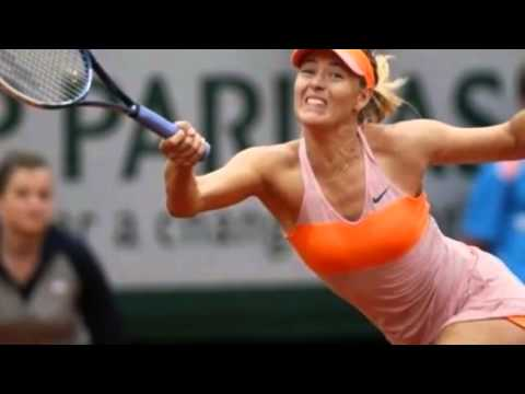 French Open Maria Sharapova, Eugenie Bouchard Win, Will Square Off In Semifinals MUST SEE