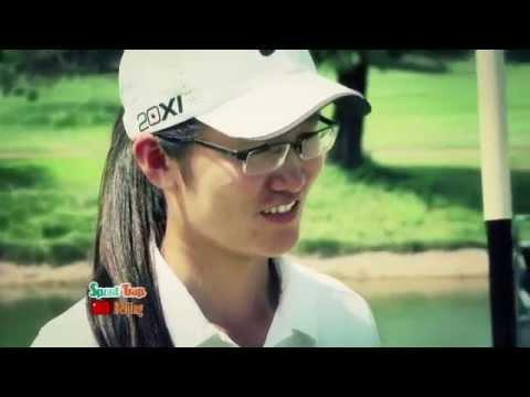 [Sport Trip Beijing] - Golfing in Beijing - 【体育旅游 北京】在北京打高尔夫