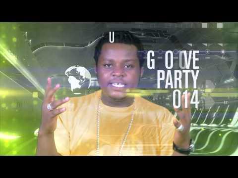 DK Kwenye Beat at Groove Party 2014
