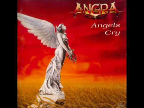 Angra - Lasting Child