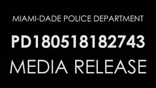 Body Worn Camera Video - Police Involved Shooting - Case#PD180518182688/PD180518182743