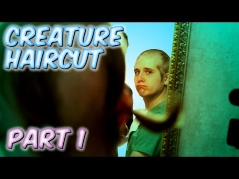 Seamus Gets A Creature Haircut - Part 1
