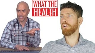 'What The Health' Debunked by Real Doctor