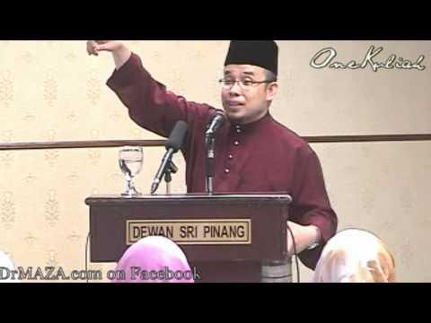 DR ASRI-CERAMAH PERDANA-MELAYU,ISLAM CABARAN & HARAPAN