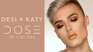 Download Desi x Katy Dose of Colors   Review/First Impressions 3Gp Mp4