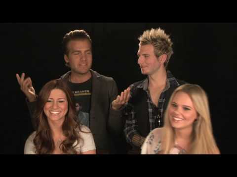 ACM Nominee-Gloriana