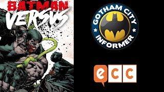 BATMAN: VERSUS  | Gotham City Informer | Todo Batman en Español