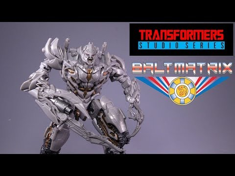 Transformers Studio Series #13 Megatron