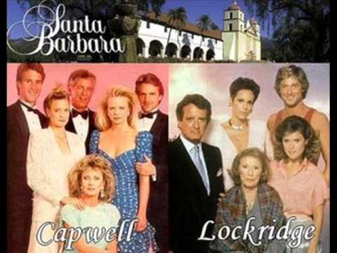 Santa Barbara 1984 - 1993 OST - Broken Wings