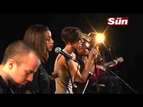 The Saturdays - Forever Is Over video