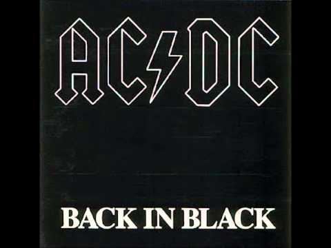 AC/DC - Let Me Put My Love Into You
