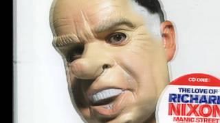 Watch Manic Street Preachers The Love Of Richard Nixon video