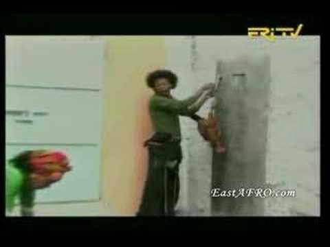 "Eritrea Comedy: ""libi ayiZbeb"""