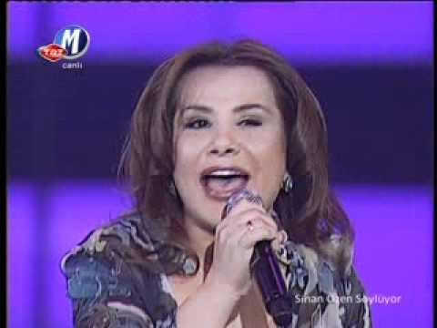 Y Usmanova Illa Beni kovma TRT Muzik