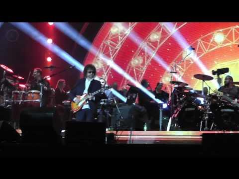 Jeff Lynnes ELO - Roll Over Beethoven (Radio 2 Hyde Park Festival...