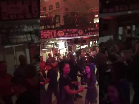 Hamaliandance cours de salsa au Cerbere 12 fev 2017