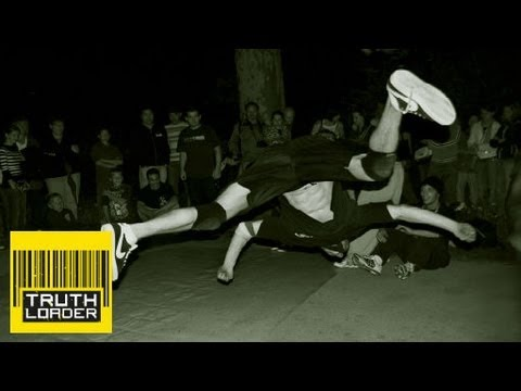 Gaza B-boys: Breakdancing in Palestine - Truthloader