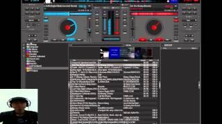 Hướng dẫn sử dụng virtual DJ của Ron Kelvin