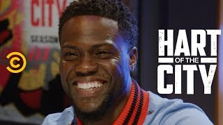 Kevin Hart Talks to Baltimore Comics About Their Worst Shows