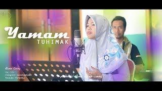 🎧 Yamam Tuhimak | يممت حماك | Vivi | HaneefLa