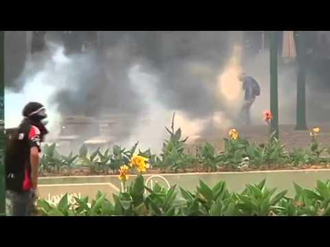 Reuters: Proteste in Venezuela: Zahl der Todesopfer gestiegen