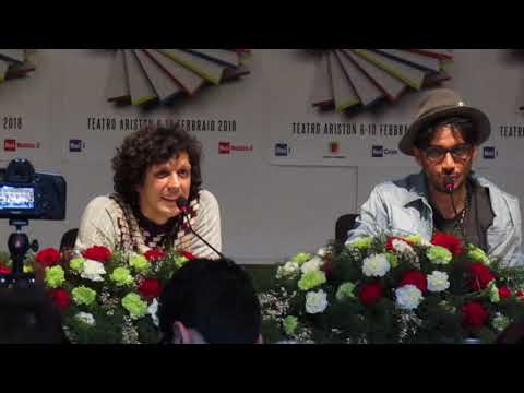 Ermal Meta e Fabrizio Moro raccontano la loro