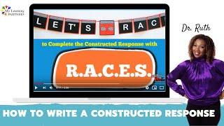 R.A.C.E.S. Writing Strategy