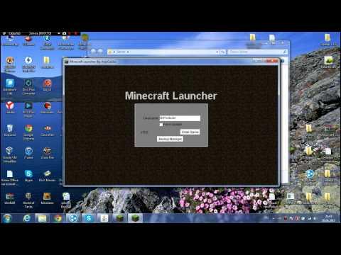 Как создать свой сервер в майнкрафт без хамачи видео