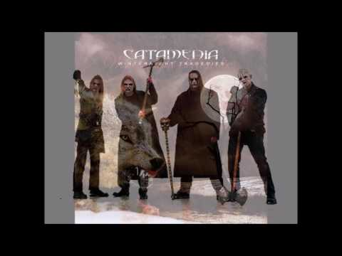 Catamenia - Strength And Honor