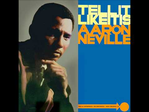 Aaron Neville - You Think You