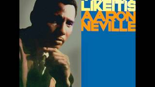 Watch Aaron Neville You Think Youre So Smart video