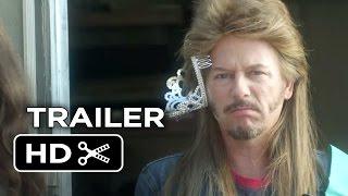Joe Dirt 2: Beautiful Loser Official Teaser Trailer #1 (2015) - David Spade Movie HD