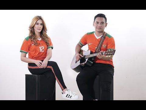 INDONESIA JUARA  - Domy Stupa feat Intan Saumadina