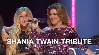 Download Lagu Shania Twain Tribute | 2018 CCMA Awards Gratis STAFABAND