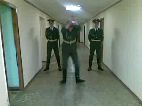 Armijas Tecktonik